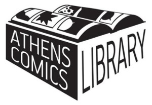 athens_comics_library_logo